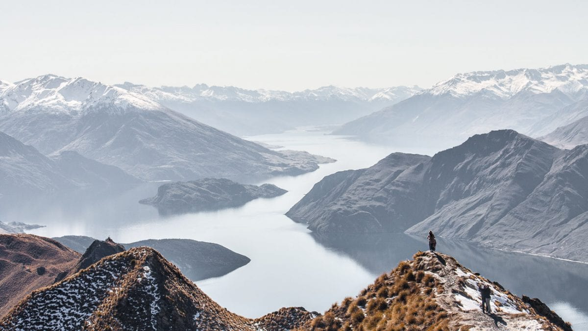 New Zealand is one of the most beautiful countries in the world and worthy of adding to any travel bucket list