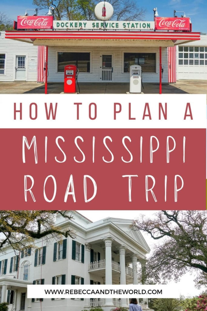 One of the coolest things to do in Mississippi is take a Mississippi road trip. This article highlights the best places to visit. | Mississippi | Mississippi Road Trip | Things To Do in Mississippi | Road Trip Mississippi | Best Places to Visit in Mississippi | What To Do in Mississippi | Things To See in Mississippi | What To See in Mississippi | Mississippi Vacations | Mississippi Blues Trail | Mississippi Attractions | Visit Mississippi | Places to Go in Mississippi | Mississippi Delta