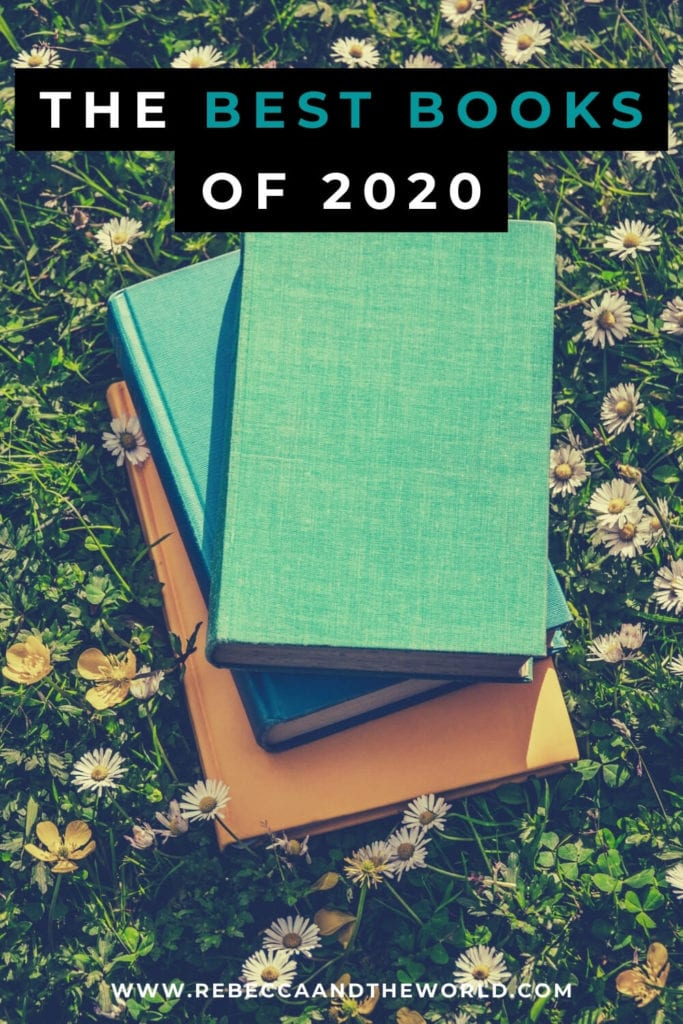 Sharing my favourite books from 2020 - fiction, non-fiction and memoir - along with a few books that I hated. | Reading List | Best Books of 2020 | Best Fiction Books | Best Non-fiction Books | Book Lover | Book Nerd | Best Books to Read