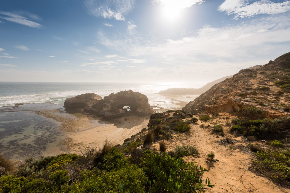 The Mornington Peninsula is one of the most popular day trips around Melbourne