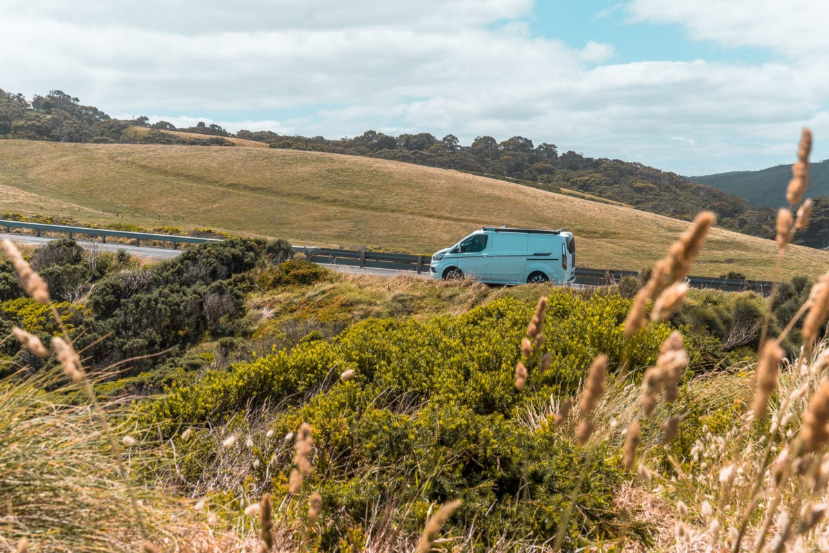 Driving the Great Ocean Road is a trip of a lifetime - it's one of the best road trips in Australia