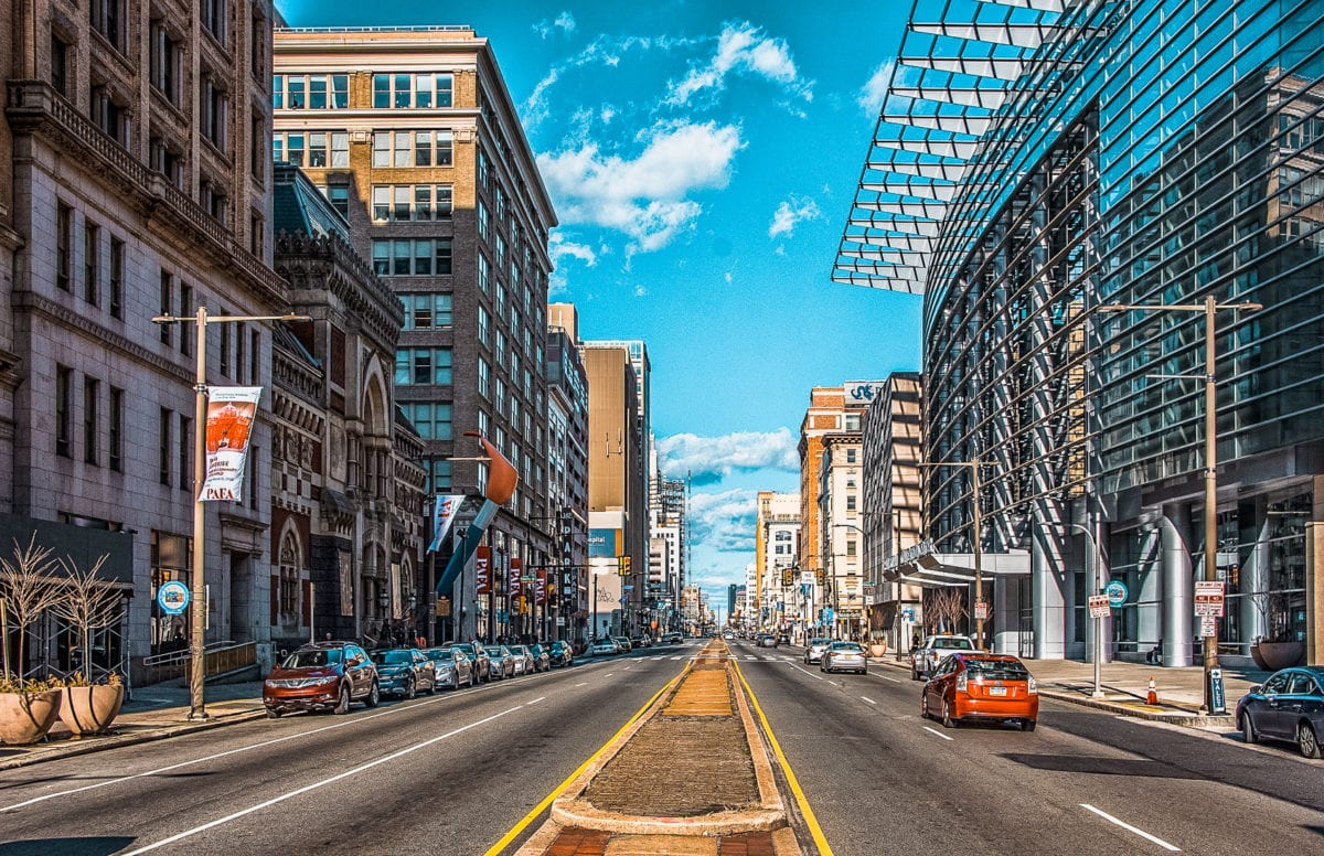 There are so many things to do in Philadelphia, a very cool city
