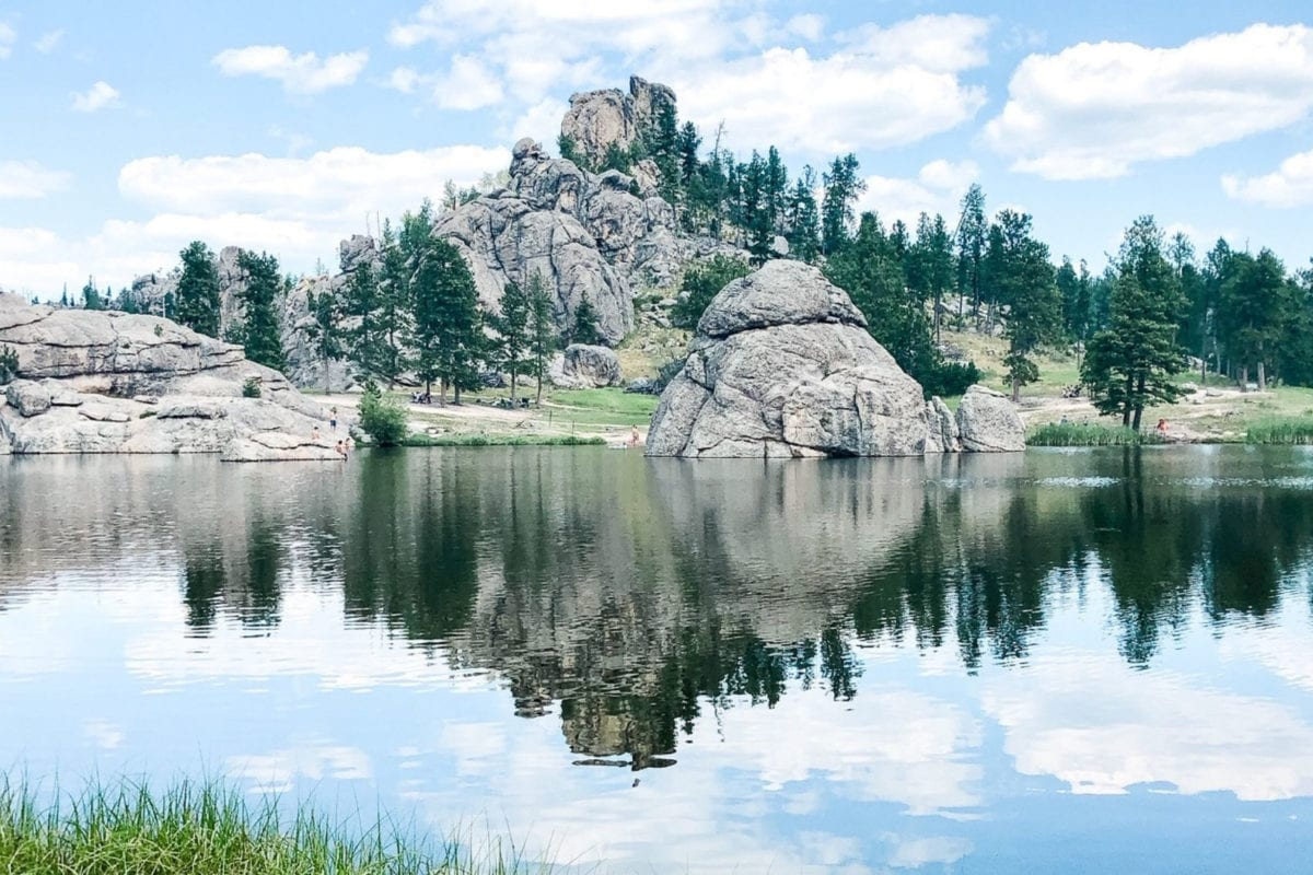 There are so many things to do in South Dakota - it's one of the more underrated states to visit in the USA