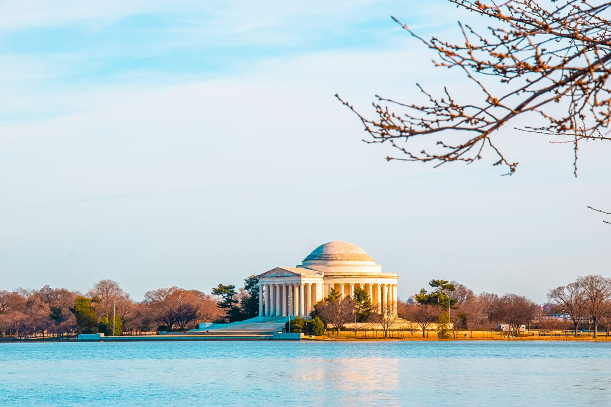 Washington DC is a must-visit destination in the USA