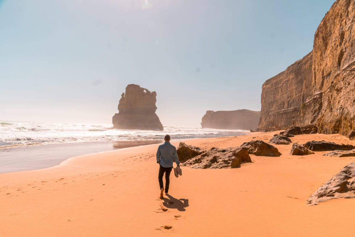 There's more than just the 12 Apostles to see along the Great Ocean Road