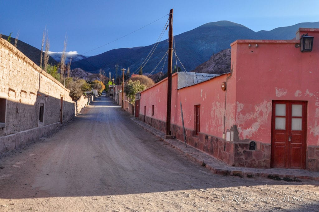You can visit Argentina year-round, but some regions are better in certain seasons